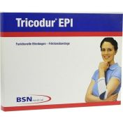 Tricodur Epi Bandage weiß-blau Gr. L günstig im Preisvergleich