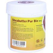 Sheabutter pur BIO unraffiniert günstig im Preisvergleich