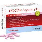 TELCOR Arginin plus
