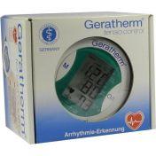 Geratherm Blutdruckmeßger.Handg dig tensontrol grü