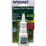 tetesept Nasen Gel-Spray günstig im Preisvergleich