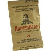 AirmenBeans feinste Kaffee Pastillen mit Guarana günstig im Preisvergleich