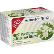 H&S WEISSDORNBL M BLUETEN