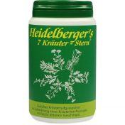 Heidelberger's 7 Kräuter Stern günstig im Preisvergleich