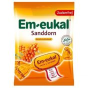 Em-eukal Sanddorn zfr. günstig im Preisvergleich