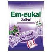 Em-eukal Salbei zh. günstig im Preisvergleich