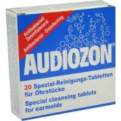 AUDIOZON SPEZ REINIG