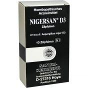 NIGERSAN D 3