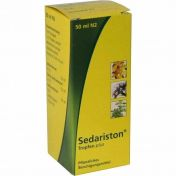 Sedariston Tropfen plus