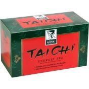 Tai Chi Energie Tee mit Ginseng