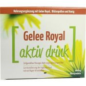 GELEE ROYAL AKTIV DRINK