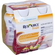 Resource Fruit Birne Kirsche