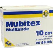 MUBITEX MULLBINDEN 10CM günstig im Preisvergleich