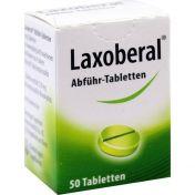 Laxoberal Abführ Tabletten