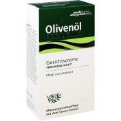 Olivenöl Per Uomo Gesichtscreme