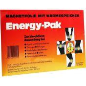 ENERGY PAK NEU