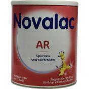Novalac AR Säuglings-Spezialnahrung