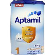 Aptamil 1 Anfangsmilch Milchpulver
