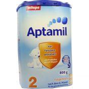 Aptamil 2 EP