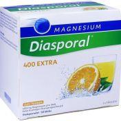 Magnesium-Diasporal 400 Extra (Trinkgranulat) günstig im Preisvergleich
