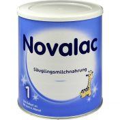 Novalac 1 Säuglings-Milchnahrung günstig im Preisvergleich