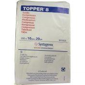 TOPPER 8 UNST 10X20 53420