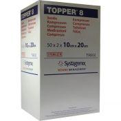 TOPPER 8 STER 10X20 TS8202