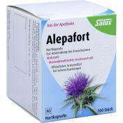 ALEPAFORT Mariendistel