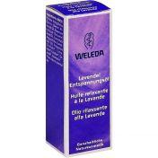 WELEDA Lavendel-Entspannungsöl