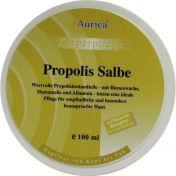 PROPOLIS SALBE AURICA