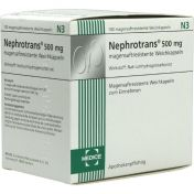NEPHROTRANS