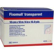 Fixomull transparent 10mx10cm