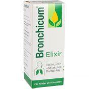 Bronchicum Elixir günstig im Preisvergleich