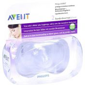 Philips AVENT Brusthütchen - Standard
