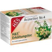 H&S ERKAELTUNGSTEE V