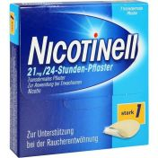NICOTINELL 52.5MG 24 Stunden Pflaster TTS30
