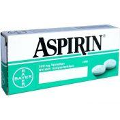 ASPIRIN günstig im Preisvergleich