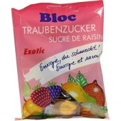 BLOC TRAUBENZ EXOTIC BTL