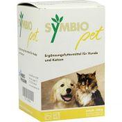 Symbiopet-Ergänzungsfuttermittel für Kleintiere