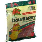 Cranberry Fruchtsaftbärchen