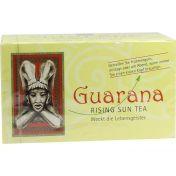 Guarana Rising Sun Tea Btl