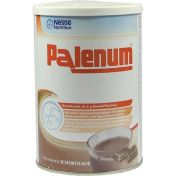 Palenum Schoko