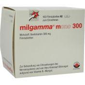 milgamma mono 300