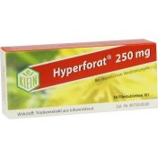 Hyperforat 250mg
