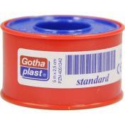 GOTHAPLAST HEFT STA 5X2.5