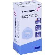 Domotherm OT Schutzfolien 40St.