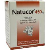 Natucor 450mg