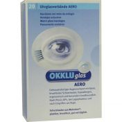 OKKLUGlas-AERO Uhrglasverband