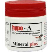 hypo-A Mineral plus