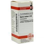 AGNUS CASTUS C30